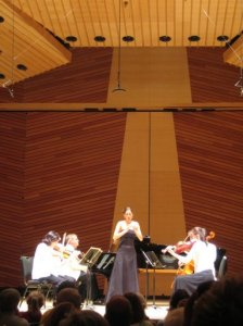 Aspen Concert_070907